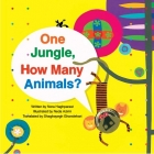One jungle, How manay animals?