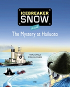 Icebreaker Snow and the Mystery at Hailuoto (part 2)