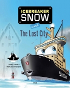 Icebreaker Snow and the Lost City (part 3)