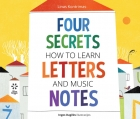Four Secrets About Music Letters and Notes