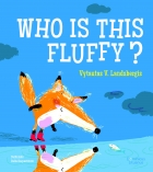 Fox Fluffy series. Who Is This Fluffy?