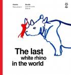 The Last White Rhino in the World