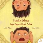When Gilang Wants to Be Like Sita