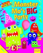 Monster Mo's BIG Party