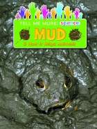 Mud and How it Helps Animals
