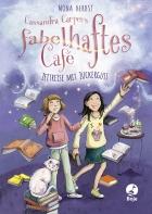 Cassandra Carper's Magical Café
