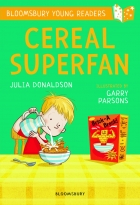 Cereal Superfan: A Bloomsbury Young Reader