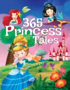365 Princess Tales