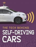 The Tech Behind Self-Driving Cars