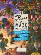 Pierre The Maze Detective: The Curious Case of the Castle in the Sky