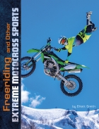 Freeriding and Other Extreme Motocross Sports