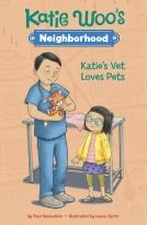 Katie's Vet Loves Pets