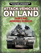 Attack Vehicles on Land