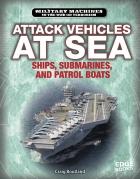 Attack Vehicles at Sea