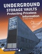 Underground Storage Vaults
