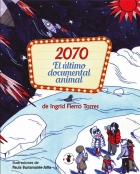 2070 El último documental animal