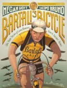 Bartali's Bicycle: The True Story of Gino Bartali Italy's Secret Hero