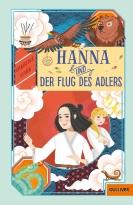 Hanna and the Eagle's Flight