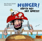 Captain Piet is Hungry!