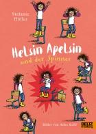 Helsin Apelsin and the Tantrum