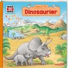 WAS IST WAS Kindergarten Dinosaurs Vol. 18