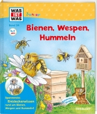WAS IST WAS Junior Bees, Wasps, Bumble Bees Vol. 34