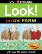 Look! On the Farm