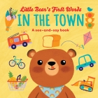 Little Bear's First Words – In the Town