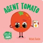 Veggie Squad: Agent Tomato