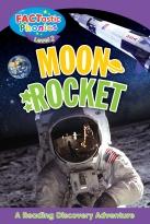 Factastic Phonics: Moon Rocket