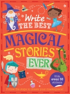 Story Builders: Magical Stories