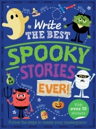 Story Builders: Spooky Stories