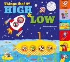 Things That Go… High and Low