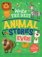 Story Builders: Animal Stories