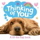 Lovey-Dovey: Thinking of You