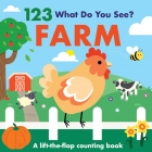123 What Do You See? Farm