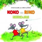 Koko and Riko is Having Fun
