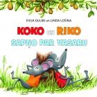 Koko and Riko Dream of Summer