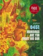 0451 Mornings Are For Mont Hin Gar