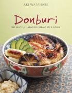 Donburi: Japanese Home Cooking