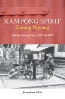 Kampong Spirit - Gotong Royong