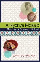 A Nyonya Mosaic