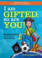 I Am Gifted, So Are You 4Th Ed