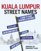 Kuala Lumpur Street Names