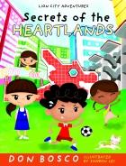 Lion City Adv 2: Heartlands