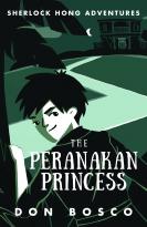 Sh 2: Peranakan Princess