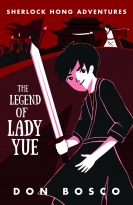 Sh 4: Legend Of Lady Yue