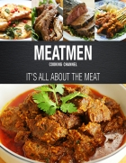 The Meatmen Favourites