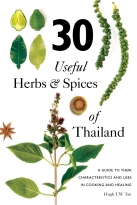 30 Useful Herbs&Spices Of Thai