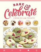 Bake And Celebrate: Cookies